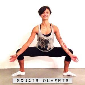 Vidéo Surprise défi Belles Fesses : Starting Girl débarque chez vous pour surveiller vos squats !!!