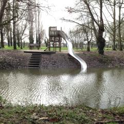 Ile de Beaulieu CRAPA Nantes