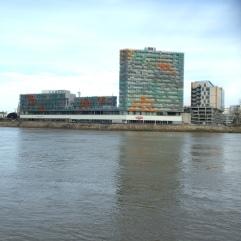 Bords de Loire Nantes Stade Marcel Saupin