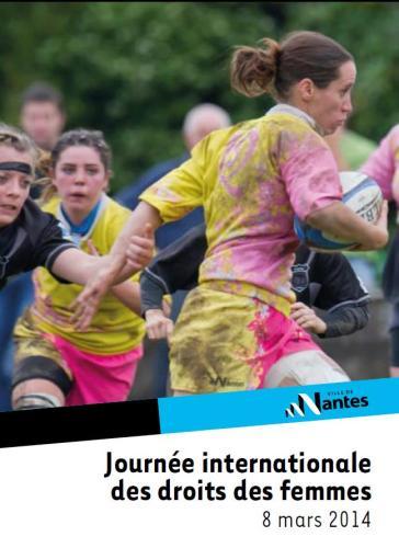 Journéedefemme Nantes 2014