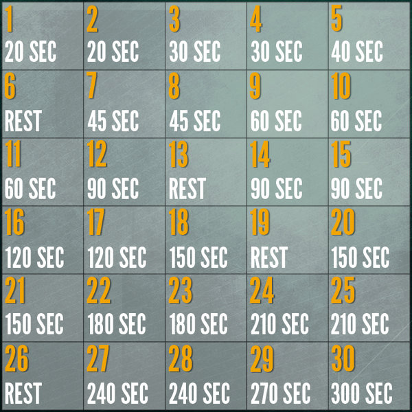 30-day-plank-challenge-from-20-sec-to-5-mins