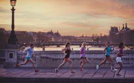Nike 10km pour elles 2
