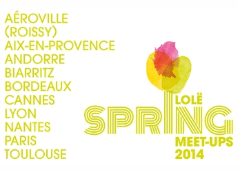 LOLE SPRING MEETS UP 2014