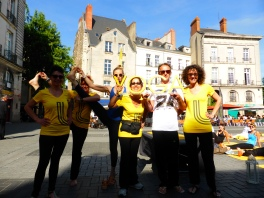 LOLE SPRING MEETS UP NANTES