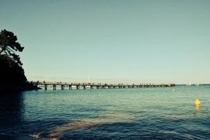 Paddle Noirmoutier plage des dames