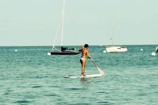 Paddle Noirmoutier