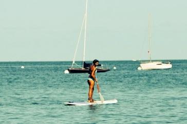 Paddle Noirmoutier Annah