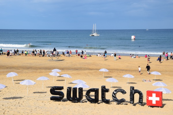 swatch girls pro starting girl