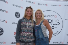 Kim Veteau & Starting Girl