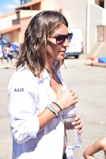 Alex - Les défis de l'eau Cap o pas cap