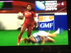 Canada - rugby