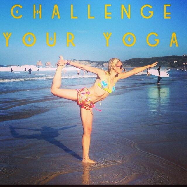 yoga Hendaye