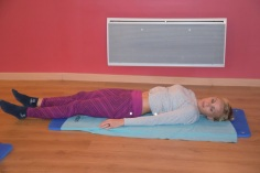 STARTING GIRL PILATES