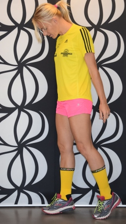 Chaussettes FLUO MY BEAUTIFUL SPORT