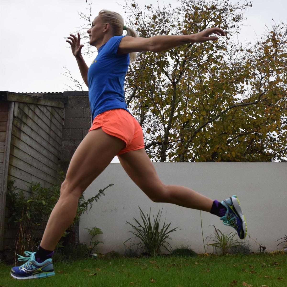 RUNNING : J'ai testé les nouvelles SAUCONY TRIUMPH ISO WHOA