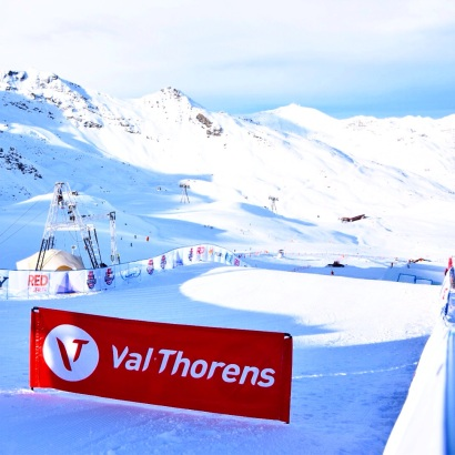 SFR FREESTYLE TOUR 2015 VAL THORENS
