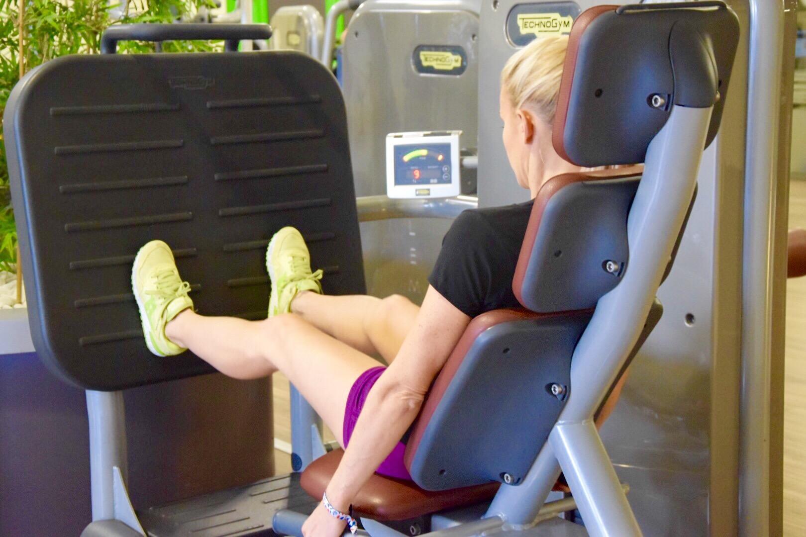 FITNESS : Tenue ANTI FRIME à la salle de sport! – STARTING GIRL