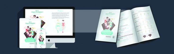 BGC Mock up Ibook